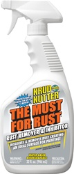 Krud Kutter The Must For Rust