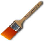 Proform Picasso Oval Angled Brush