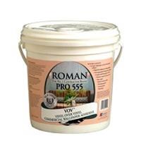 Roman Pro 555 Vinyl Over Vinyl Wallpaper Adhesive Gallon 11901