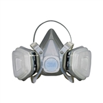 3M Paint Spray and Pesticide Disposable Respirator