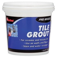 Red Devil Pre Mixed Tile Grout