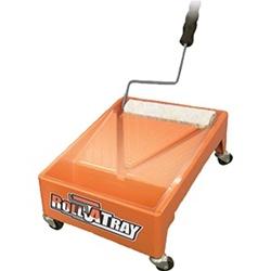 Roll a Tray
