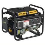 Steele Products 2000 Watt Generator