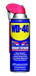 WD-40 Smart Straw Spray Lubricant
