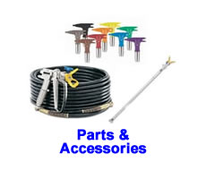 Buy Airless Paint Sprayers and Parts Online | ThePaintStore