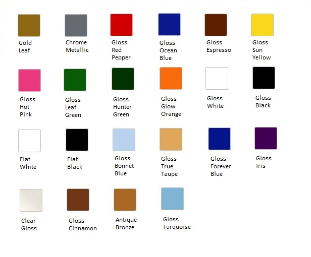 Krylon Paint Colors 28 Images Wjt Sign Supply Krylon Metallic Spray Paint Colors Www Imgkid