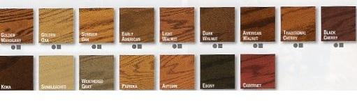 Rust Oleum Wood Care Ultimate