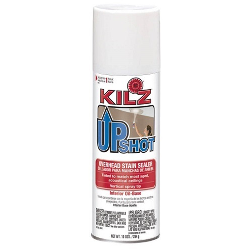 Kilz Spray Paint Uk