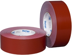 Shurtape Red Duct Tape CP 667