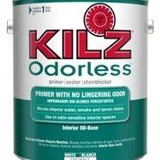 Kilz Odorless Primer/Sealer