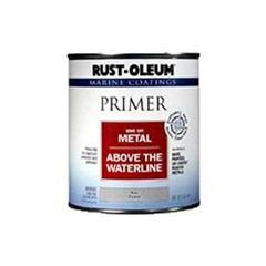 Rust-Oleum Marine Metal Primer Quart 207016