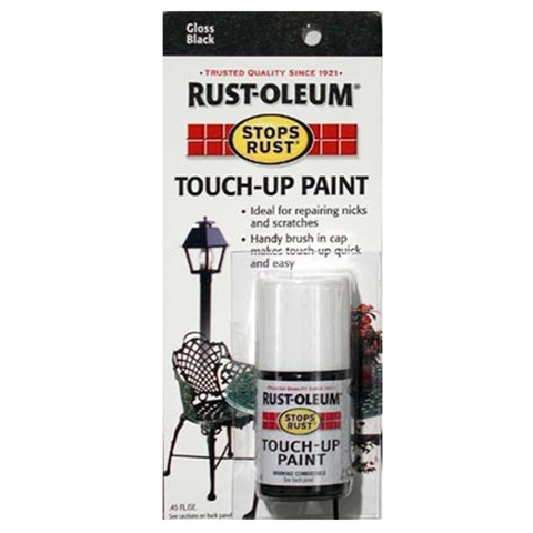 rust oleum stops rust touch up paint. Black Bedroom Furniture Sets. Home Design Ideas