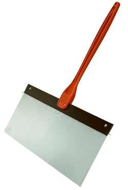 Marshalltown Aluminum Spray Shield