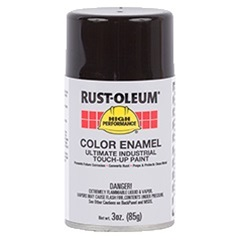 Rust-Oleum High Performance V2100 System Enamel Spray Paint Touch-Up