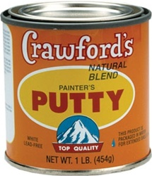 Crawford S Natural Blend Painter S Putty