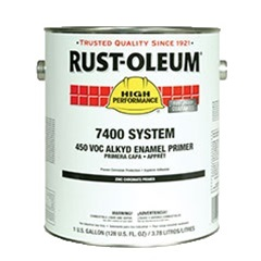 Rust-Oleum High Performance 7400 System Zinc Chromate Primer Gallon