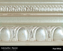 Paint And Primer >> Modern Masters Sheer ME196 Pearl White